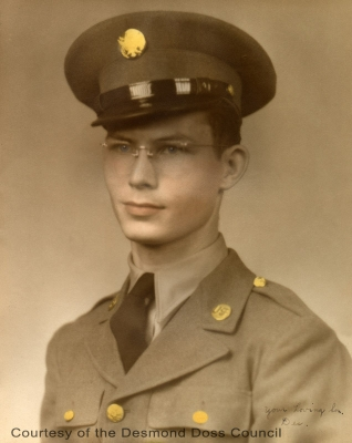 Desmond Doss The Real Story