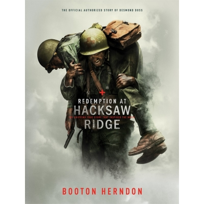Redemption at Hacksaw Ridge
